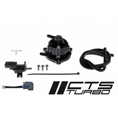 Cts Turbo Bmw N20 Bov (Blow Off Valve) Kit 2011+ 220 228 320 328 420 428 528 520