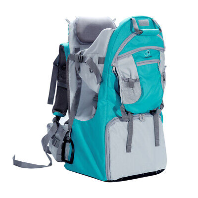Beimaiy New Baby Toddler Backpack Carrier Stand Child Kid Sunshade Visor Shield