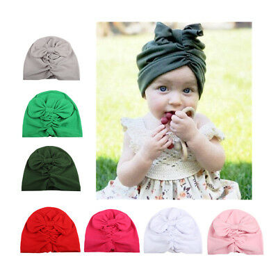 Bohemia Style Cotton Tie Baby Hat For Girls Boys Baby Hat Accessories