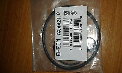 Eheim 7444210 Set Of Sealing Rings For Wet/dry Control 2227, 2229, 2327, 2329
