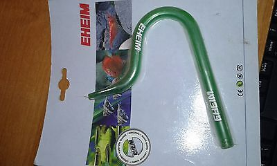 EHEIM 4003700 - 9mm 'FISH TAIL' OUTLET PIPE AQUARIUM