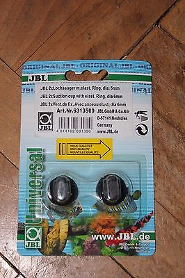 JBL 6313500suction cup with elast(u.a. Thermometer), 6 mm