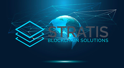 3 Stratis Crypto Currency  - Blockchain Solutions