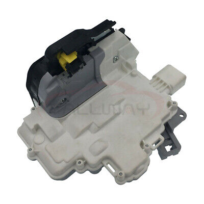 Rear Left Door Lock Actuator 8 Pin 4F0839015 For FOR AUDI A3 A6 C6 A8