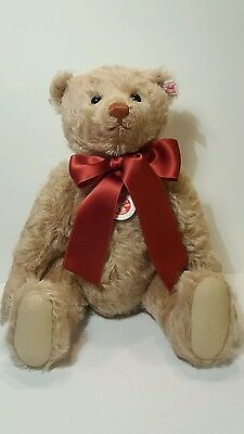 Steiff British Collector Bear 2014 - 664380
