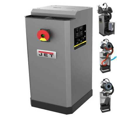 JET 414800 Metal Dust Collector Stand 115V New