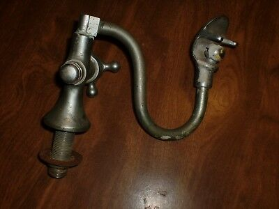 Antique Drinking Water Fountain