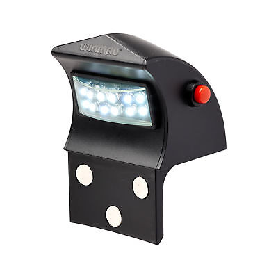 Winmau Magnetic Light PODS - LED Dartboard Beleuchtung