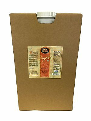 Napa Valley Naturals Organic Safflower Oil - Case of 35 - 1 lb.