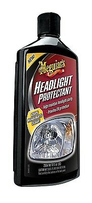Meguiar's Meguiars Headlight Protectant Light Lamps detailing car truck