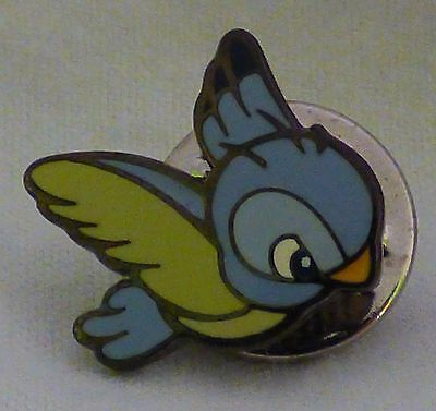 Disney bluebird pin,  Blue bird pin, Copyright Disney Limited Edition 5000 China