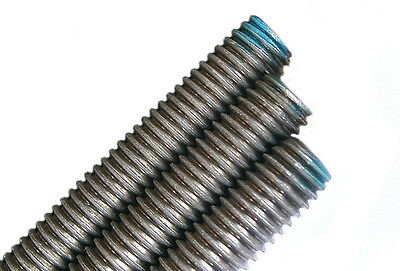 "Stainless Steel Threaded Rod 5/8""-11 x 36"""