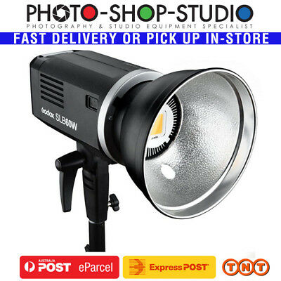 Godox 60W Portable LED Light SLB60W (5600K) wireless 433MHZ