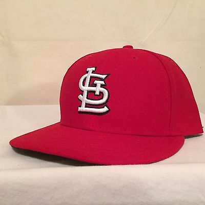 """MLB St.Louis Cardinals 7 3/8"""" (58.7 cm) 59FIFTY Low Profile by New Era"""