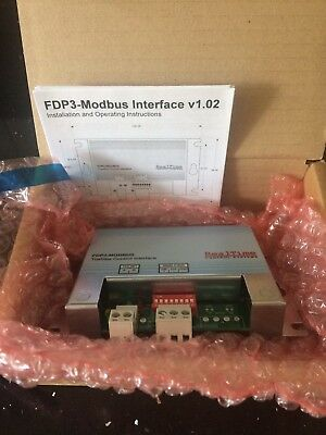 NEW BOXED Toshiba FDP3 Modbus Interface