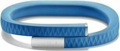 Jawbone UP Wristband - Large - Blue - Track your Activity, Track your Sleep