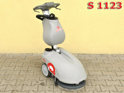 Comac Vispa 35 B Scrubber Dryer / 6 Month Warranty / 1000£ 0% Tax