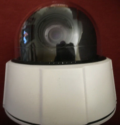 Axis P5534 PTZ Dome Network Camera Indoor