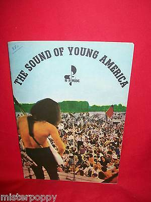 THE SOUND OF YOUNG AMERICA Stevie Wonder MARVIN GAYE 1973 Libretto 15 Spartiti