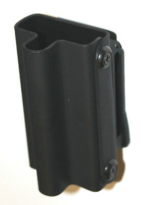 Police Duty SOF / CAT Tourniquet Holster (Hard Plastic, Durable)