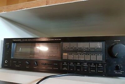 Vintage Realistic STA-115L stereo receiver