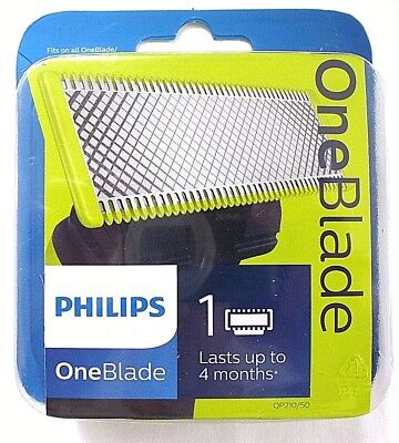 Philips One Blade Cartridge, Replacement OneBlade + Free P&P
