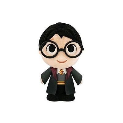 Peluche Plush Super Cute Harry Potter : Harry Potter - Funko (Neuf)