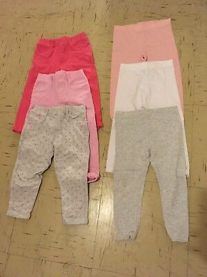 Baby Girls 18-24 Months Leggings And Jeggings