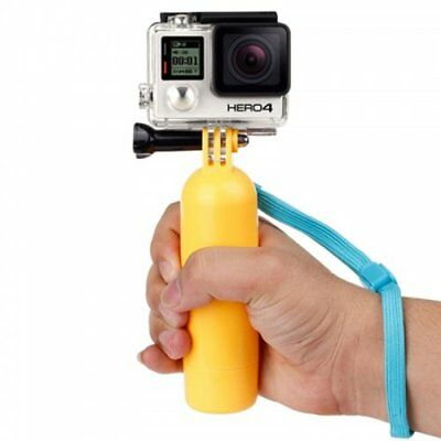 Hand Grip Float Floating Hand Handle Grip Strap Mount for GoPro Hero 3+4 5 /3/2