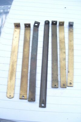 Clock Parts Mixed Holding  Arms   For Clock  Movement  French