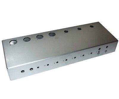 JMP/JCM SMALL BOX HEAD CHASSIS with JTM45 Front and rear faceplates