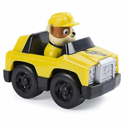 Brand New Paw Patrol - Rescue Racer - Rubble