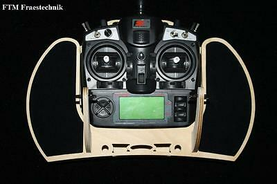 Transmitter Pult for Fly Sky FS-TH9X also Turnigy 9X Kit Birches 5 Layers
