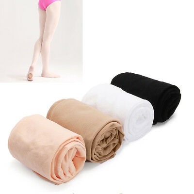 Convertible Tights Dance Stocking Socks Ballet Pantyhose for Kids&Adults Lithe