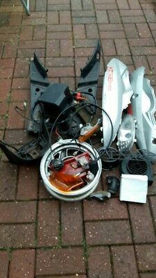 50cc scooters spares