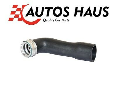 Intercooler Turbo Hose Pipe: 11617799397 Bmw 318D-320D E46