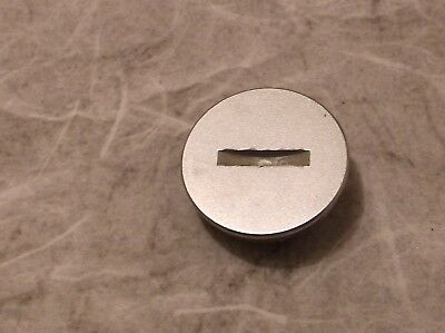 Yashica Electro 35 GSN Rangefinder Camera's Battery Cap-Genuine Parts