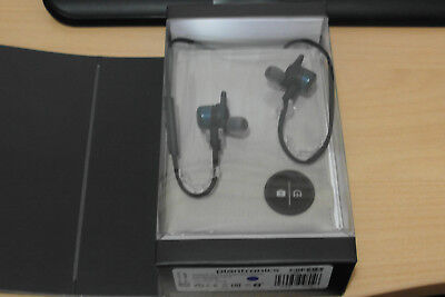 Plantronics BackBeat GO 3 + Charge Case Bluetooth Earbuds