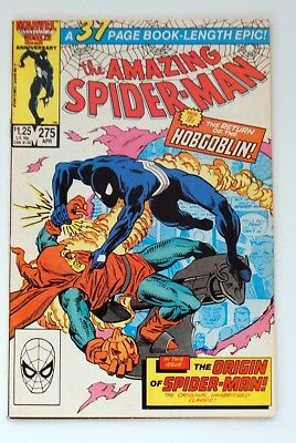 Amazing Spider-Man #275 VF/NM 9.0