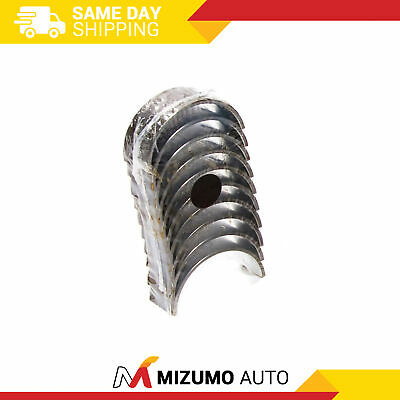 Genuine Toyota 13041-15030-03 Connecting Rod Bearing