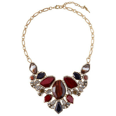 Chloe & Isabel Rebel Convertible Statement Necklace - N445 - NEW
