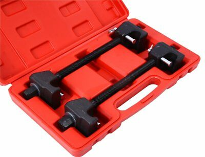 2pcs Macpherson Strut Spring Compressor(300mm) with Case