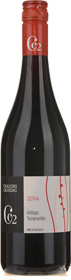 Chalkers Crossing CC2 Tempranillo 2014 Hilltops - 12 Pack