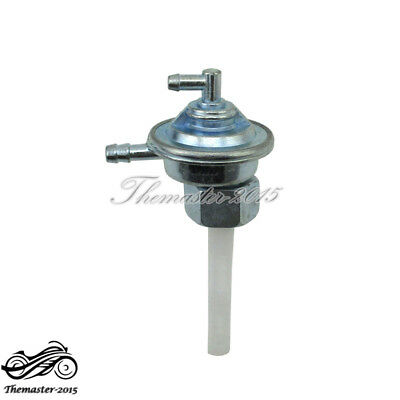 Scooter Fuel Petcock Switch Valve For Honda Elite 80 150 250 CH80 CH150 CH250