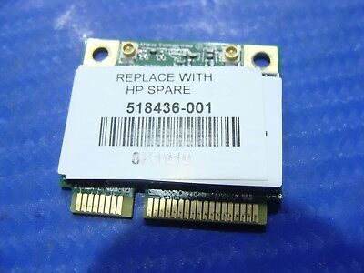 DRIVER FOR HP G60-235DX NOTEBOOK ATHEROS WLAN