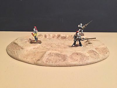 Warhammer, LOTR, Grunts,Wasteland, Crused Earth, Sci-fi, Model Terrain & Scenery