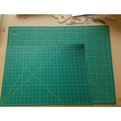 Self Healing A1 A2 Cutting Mat In 2 Sizes Non Slip  High Quality For Craft!