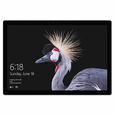 MICROSOFT Surface Pro Tablet (2017) - Core m3 |128GB |4GB|New|Sealed |UK Product