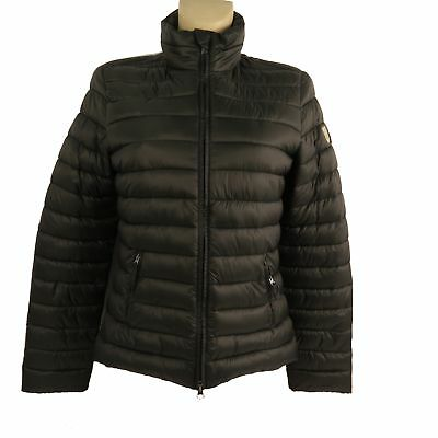 Chervo Golf Ladies Quilted Jacket Blouson ProTherm mysong Black 990 NEW