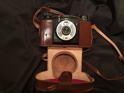 As de Trèfle As Phot Vintage French Camera - RARE